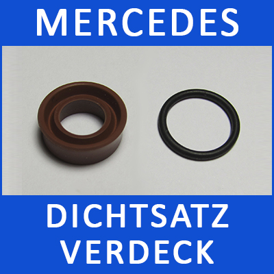 mercedes sl r129 dichtsatz verdeck 129 800 2072 129 800. Black Bedroom Furniture Sets. Home Design Ideas