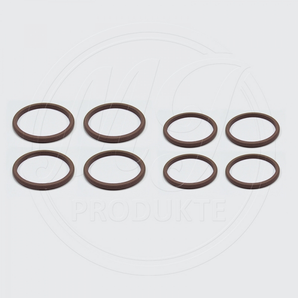 VANOS Dichtsatz Magnetventile S50B32 für hochbeanspruchte Motoren