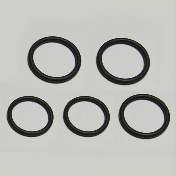 Dichtsatz Hydraulikzylinder 2088000272 Viton - Stangendichtung
