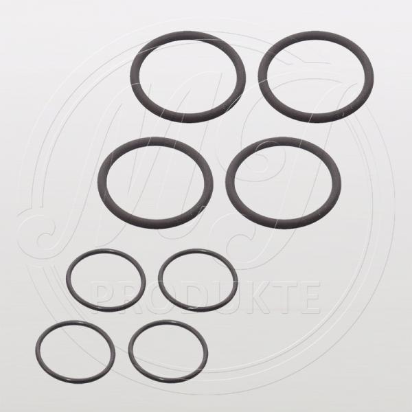 Dichtsatz Magnetventile N62/N73 Viton